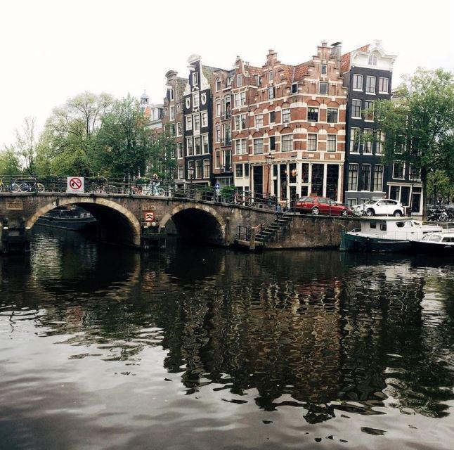 Amsterdam - Mariafranciska