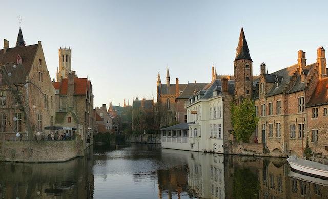 Bruges - Old Town