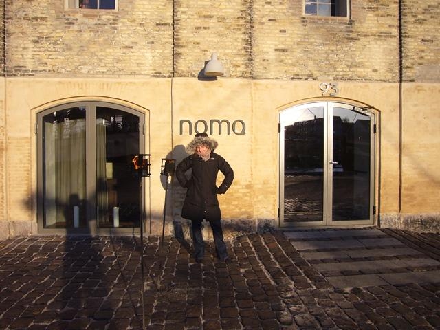 Copenhagen - Noma