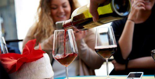 Rome: Wine & Food Stroll