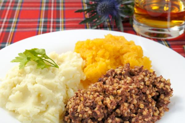 Where to Celebrate Burns' Night across Europe