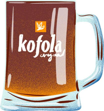 Kofola - Best Czech Foods - Eating Prague