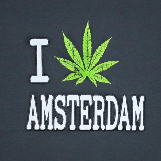 Amsterdam coffeeshops guide