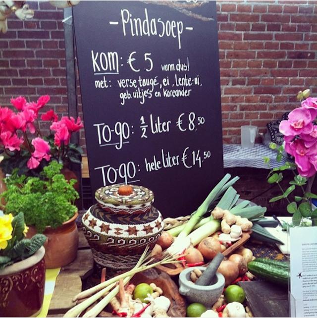 (Photo credit: Amsterdam Foodie via Instagram)