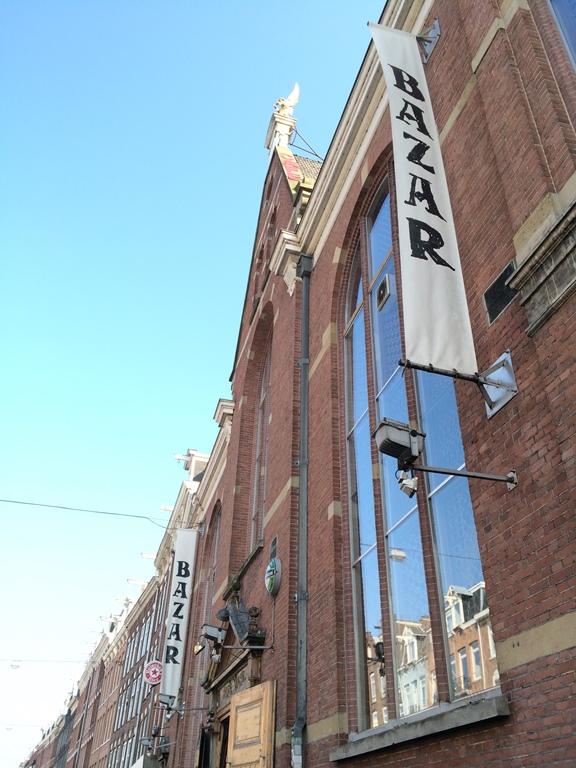 Bazar - Amsterdam