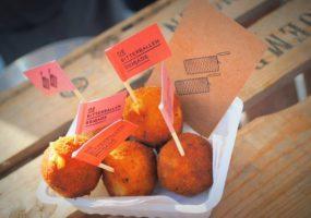 Vicky Hampton's 10 Food Tips for Amsterdam