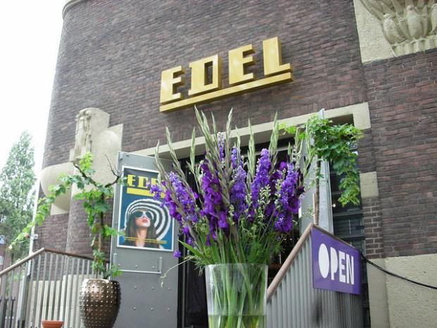 Cafe Edel Amsterdam