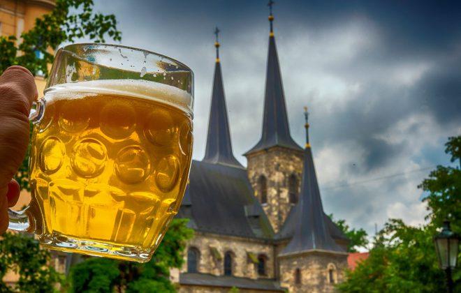 Prague Craft Beer & Food Tasting Tour