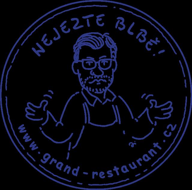 Don't Eat Stupid logo