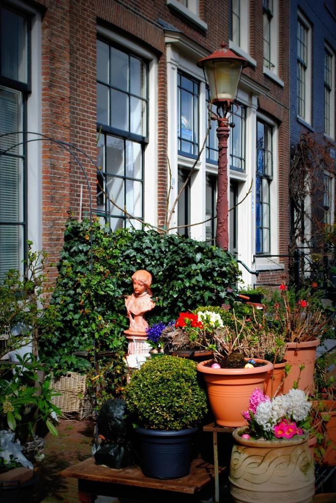 Doorstep-gardens