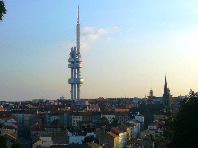 Žižkov: A Guide to Prague's Most Unique Neighborhood