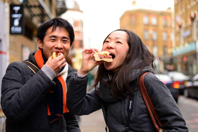 East-london-food-tour-beigel