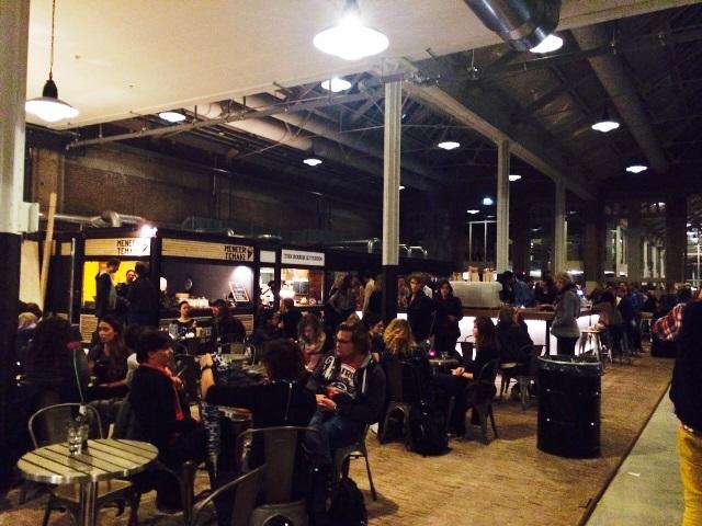 Foodhallen - Amsterdam