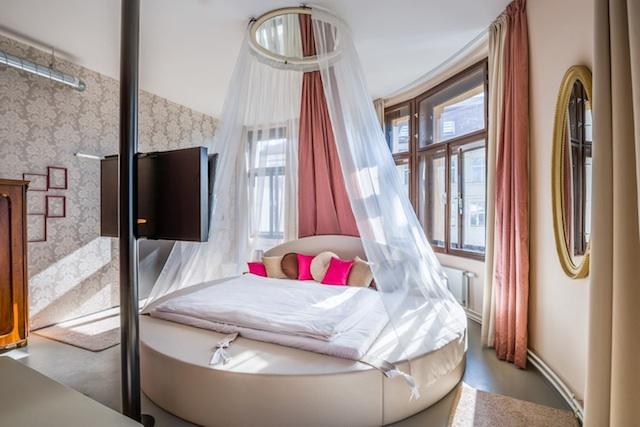 Fusion Love Room - Prague hotel