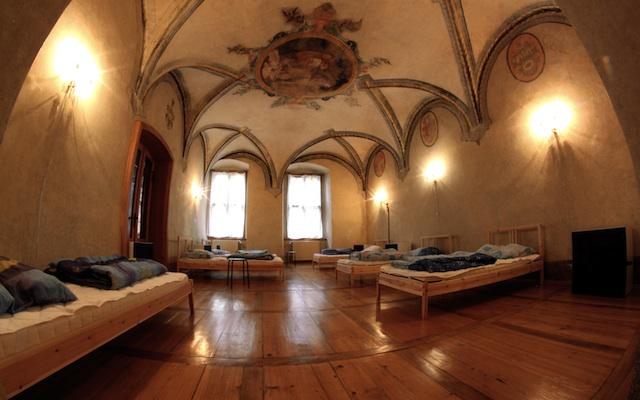 Hostel HOMEr  - Prague hotel