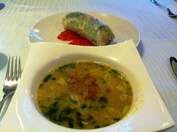 Indonesian restaurant Jun