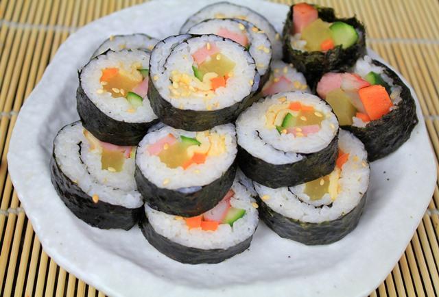 Japanese food Amsterdam