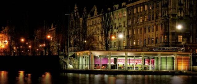 Jazz Dock Prague