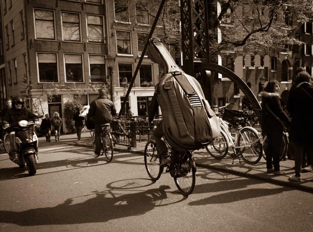 Jordaan festival Amsterdam - music