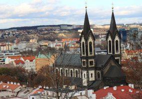 Prague Neighborhood Guide: Karlín