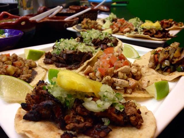 Little Mexico - Mexican restaurant - Prague