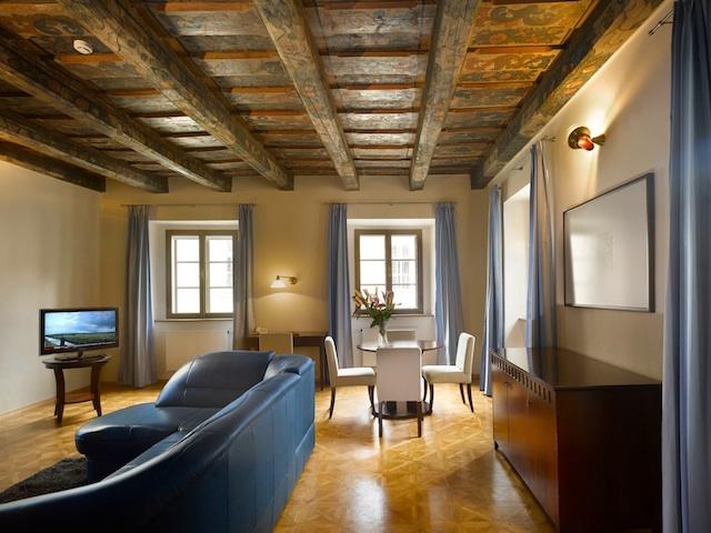 Lokal Inn 2 - Prague hotel