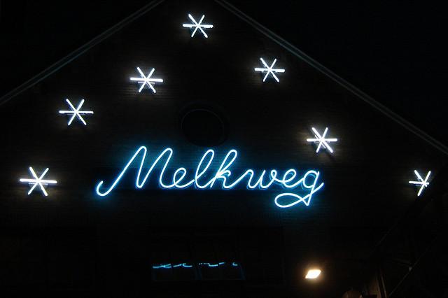 Melkweg - Amsterdam