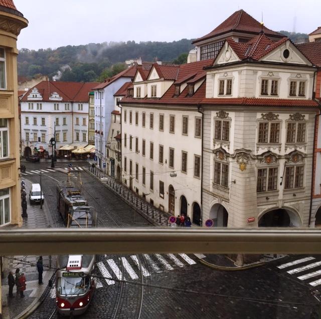 Nicholas Hotel Prague