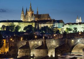 Unexpected Things to Do in Prague