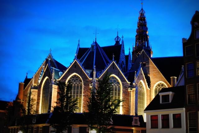 Noorderkerk - Jordaan - Amsterdam