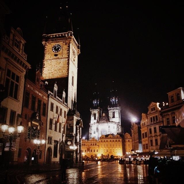 Praguestagram