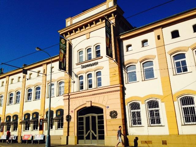 Staropramen_brewery_Prague