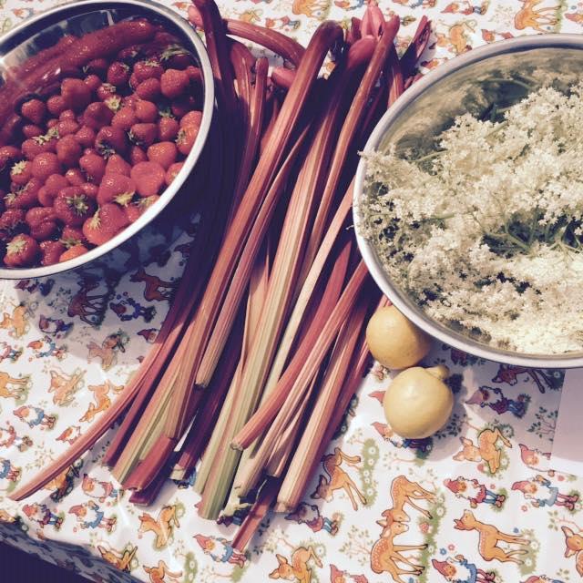 Sterk in Eten - cooking school Amsterdam 1