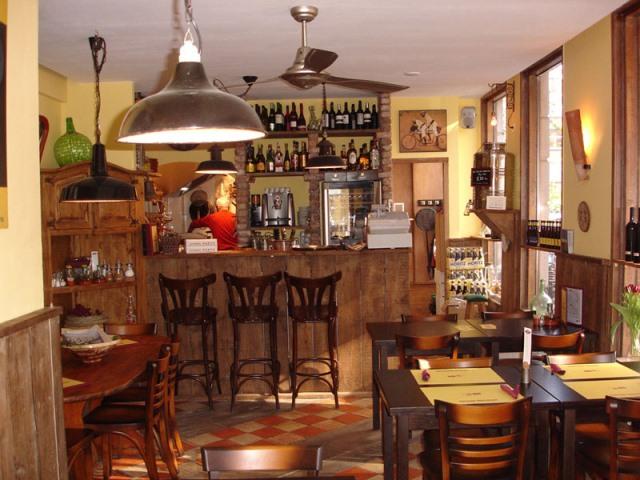 Taverna barcelona - Amsterdam