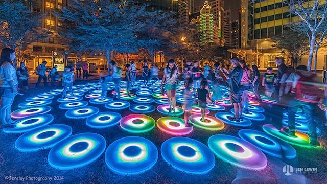 Pool - Signal Festival