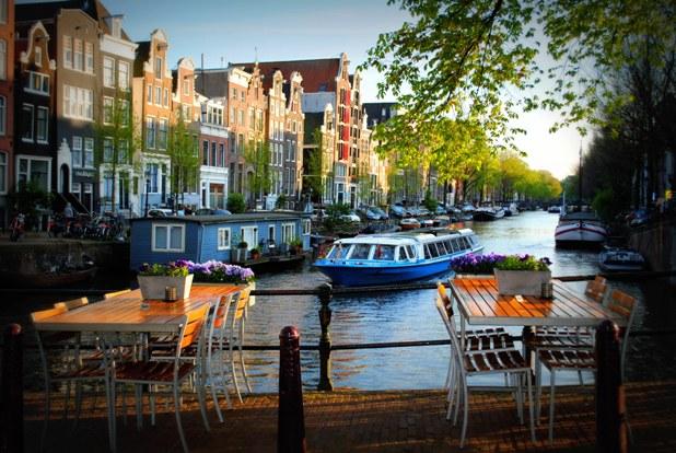 Our Top 5 Restaurant Tips in the Jordaan Neighborhood - Eating Europe