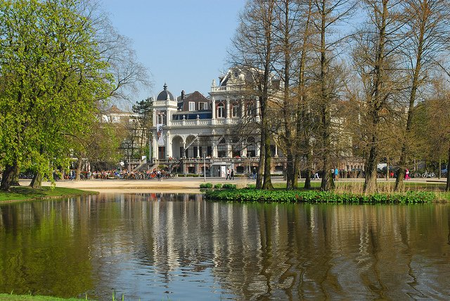 Amsterdam on Foot: Where to Walk in the Dutch Capital