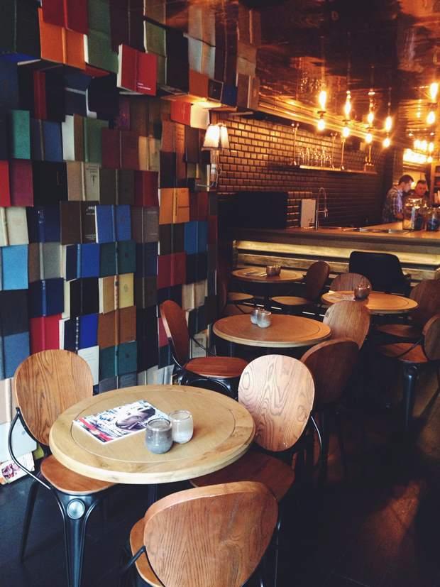 Chic&Basic hotel Amsterdam