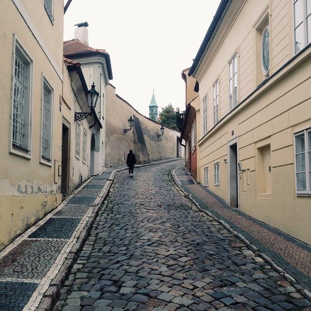 djasonnam Prague Instagram