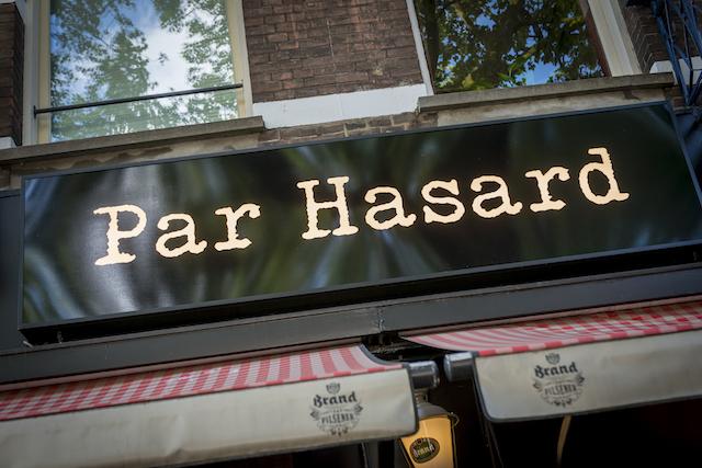 parhasard