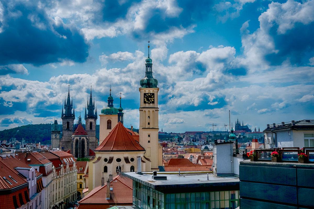 Prague Beer Tours