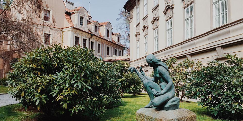 Prague Culture