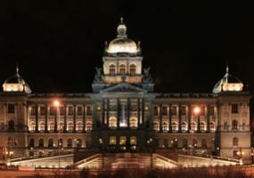 Prague's Best Museums for Art & Culture