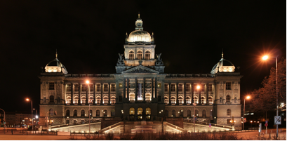 Prague's Best Museums for Art & Culture