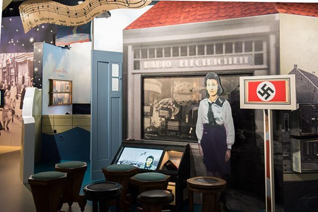 resistance museum
