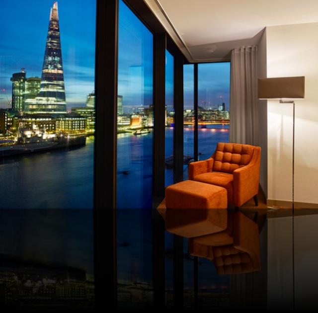Apartments London - Cheval
