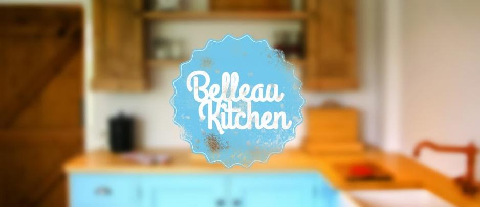 Belleau Kitchen