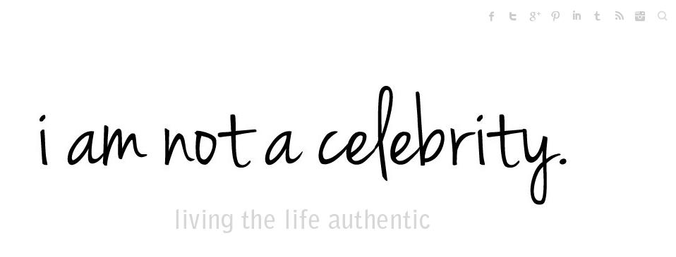 Bot a Celebrity