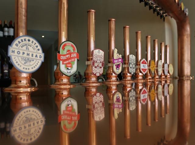 Craft Beer Co-Brixton_London