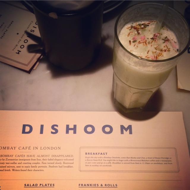 Dishoom - London 2